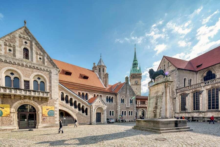 Das Braunschweiger Land präsentiert exklusive Kunst- und Kulturausstellungen