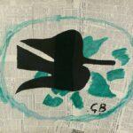 Georges Braque im Amberger Congress Centrum